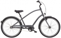 electra townie original 3i grafitowy men