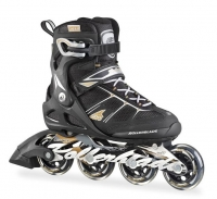 rollerblade macroblade 80 w blk-gold 2015