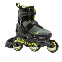 rollerblade microblade free 3wd antracite
