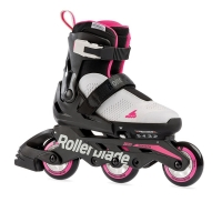 rollerblade microblade free 3wd cool grey