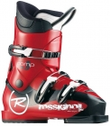 rossignol j3 red