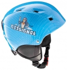 rossignol pinguin blue